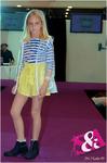 défilé de mode Avignon