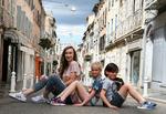 défilé de mode Toulon