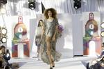 défilé de Mode St Tropez